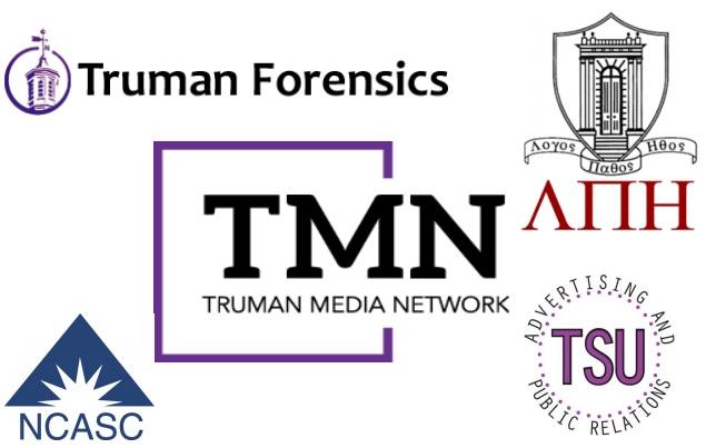 Communication Major - Student organizations