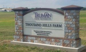 Thousand Hills Farm